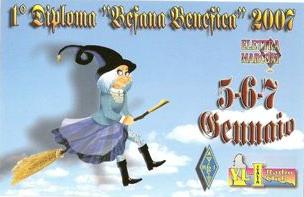 BEFANA2007